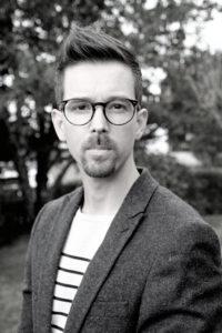 Hannes Lyckholm