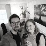 Intervju Hannes Lyckholm Madeleine Rapp Sveriges Radio P4 Västmanland